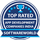 Top rated mobile app development companies in India