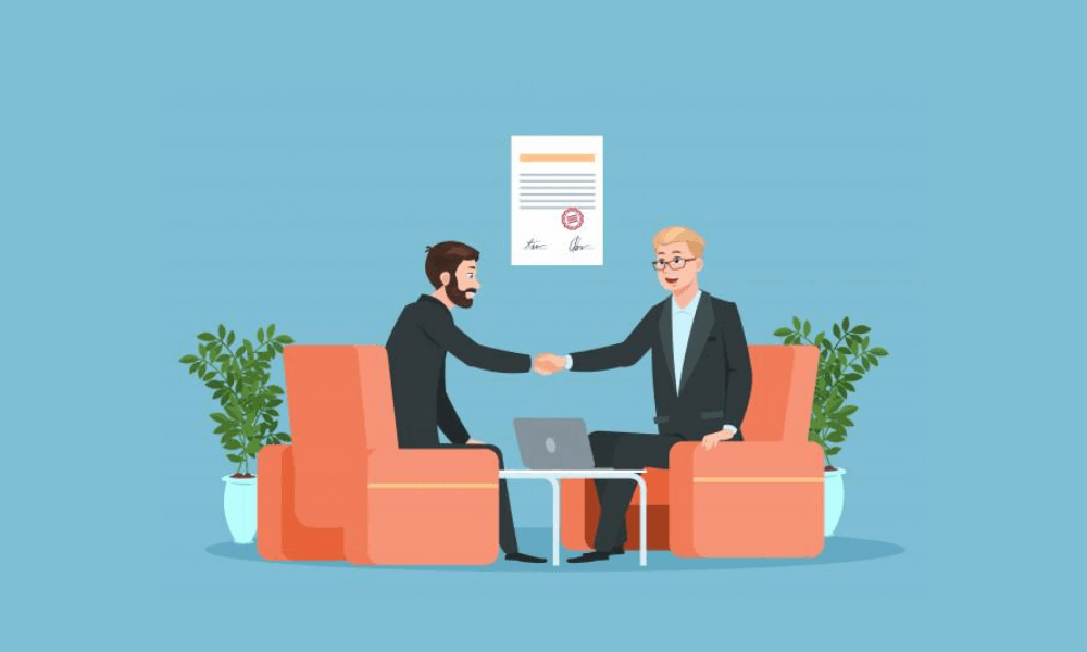 Finding The Right Technology Partner